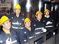 安全监管总局第六督导组检查甘肃汛期安全生产工作