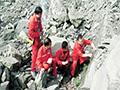新时期地质工作者核心价值观凝聚发展新动力
