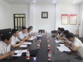 陕煤化澄合铁运分公司:新入路职工岗前安全培训开班啦