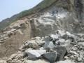 硅石矿开采及加工新建项目