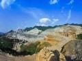 转让贵州毕节萤石矿山